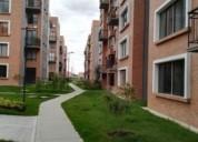 venta de apartamento en mosquera 3 dormitorios 79 m2
