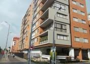 Apartamento en arriendo en bogota la calleja usaquen 4 dormitorios 240 m2