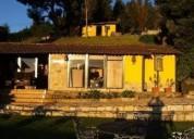 Casa campestre en venta en chia yerbabuena 3 dormitorios 12800 m2