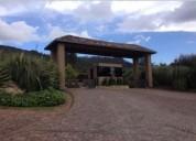 Lote en venta en guasca hacienda la selva 4.523 m2
