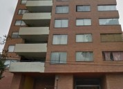 alquiler de apartamento en bogota 1 dormitorios 37 m2