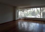 alquiler de apartamento en bogota 4 dormitorios 325 m2