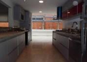 alquiler de apartamento en bogota 3 dormitorios 211 m2