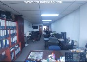 Rento oficina centro pereira