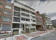 Apartamento En Arriendo En Bogota La Fraguita 3 dormitorios 46.26 m2