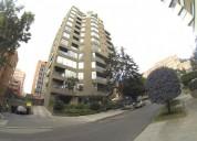 apartamento en venta en el nogal bogota 3 dormitorios 348 m2