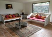 Apartamento en arriendo en aposentos sopo 1 dormitorios 100 m2