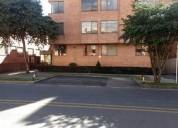 Apartaestudio En Arriendo En Bogota Cedritos usaquen 1 dormitorios 45.62 m2