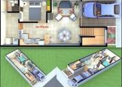 Apartamento en venta en fusagasuga la pampa 3 dormitorios 88 m2