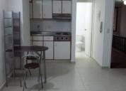 Apartamento en arriendo en bogota chapinero javeriana 1 dormitorios 24.4 m2