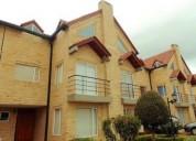 casa en arriendo en chia tejares de san jose 4 dormitorios 144 m2