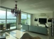Apartamento karibana beach golf cartagena 3 dormitorios 163 m2