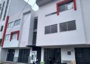 Se alquila apartaestudio en providencia 1 dormitorios 35 m2