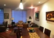 Apartamento en arriendo en bogota santa barbara 2 dormitorios 108 m2