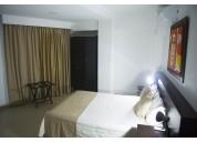 Hotel san martÍn armenia // acomodacion
