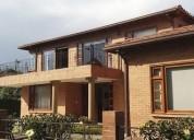 Alquiler de casas en chia 4 dormitorios 999 m2