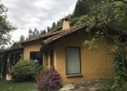 casa campestre en venta en sopo hato grande 4 dormitorios 1.094 m2