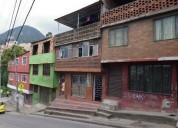 Venta de casas en bogota 10 dormitorios 140 m2