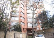 Apartamento en venta en bogota los rosales 3 dormitorios 307 m2