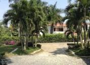 Casa en venta en cali ciudad jardin 4 dormitorios 902.21 m2