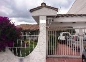 Casa en arriendo en bogota cedritos 4 dormitorios 390 m2