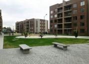 Apartamento en venta en funza funza 3 dormitorios 68 m2