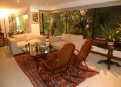 Apartamento en arriendo venta en bogota rosales 3 dormitorios 200 m2
