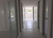 Alquiler de oficinas en barranquilla 35 m2