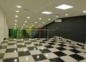 alquiler de oficinas en medellin 80 m2