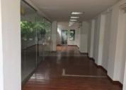 alquiler de oficinas en medellin 1 m2