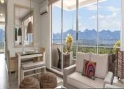 Venta de apartamento en ricaurte 4 dormitorios 111 m2