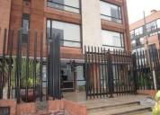 alquiler de apartaestudio en bogota 1 dormitorios 55 m2