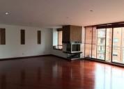 Venta de apartamento en bogota 6 dormitorios 224 m2