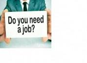Oferta de trabajo en canada