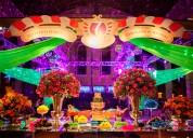 Banquetes & eventos los nogales