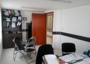 Oficina amoblada en arriendo linda y economica