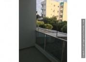Vistoso apartamento duplex en edifico residencial 3 dormitorios 80 m2
