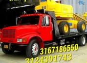 Transporte de nodrizas colombia