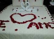 Hotel san martÍn armenia /// noche romantica
