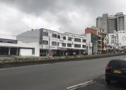 Hotel san martÍn armenia /// ubicacion