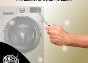 Servicio tecnico en lavadoras