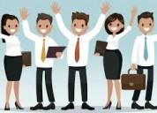 Oferta de trabajo (medellin)