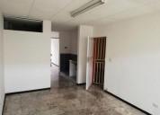 Oficina en arriendo en cali san nicolas 1 dormitorios 50 m2