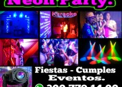 Alquiler de karaoke en cali fiestas cumples integr