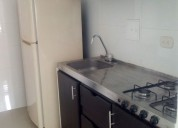 Arriendo apartamento amoblado en villavicencio