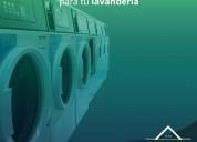 Técnicos de lavadoras
