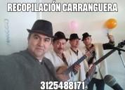 Grupo carranguero show 3125488171