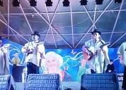 Grupo carranga. . shows en vivo