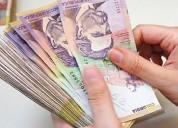 Soluciones financieras en 24 horas habiles