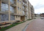 Apartamento en arriendo en chia mirador del puente 2 dormitorios 60 m2